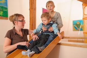 Therapien Fur Kinder Was Wird Da Gemacht Urbia De